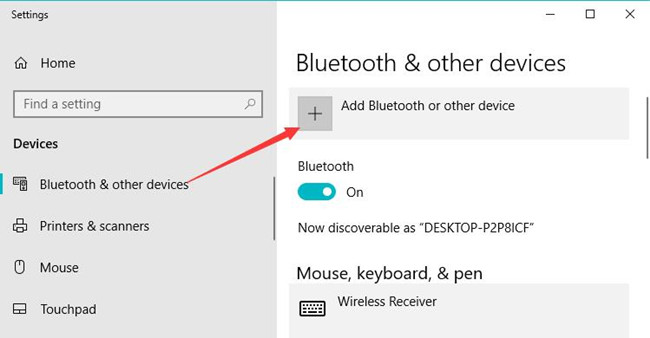 5 Ways to Fix Bluetooth Mouse Not Working on Windows 10