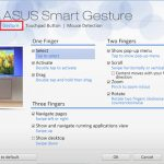 [Solved] ASUS Smart Gesture Not Working on Windows 10