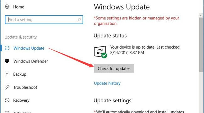 4 Things You Need to Know About Windows Update on Windows 10