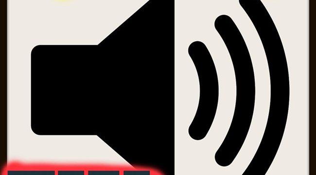 Fix Sound Icon Missing on Windows 10