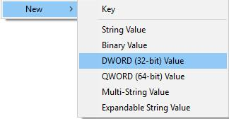 add dword 32 bit value