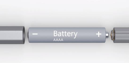 change surface pro pen battery