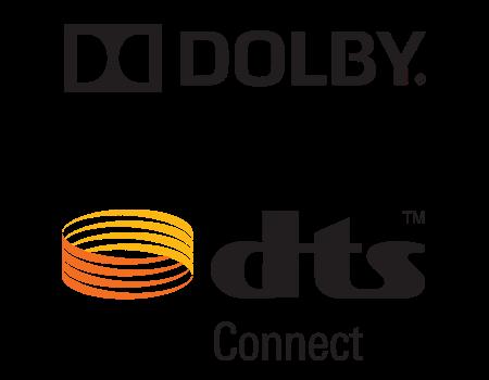 dolby digital live error