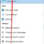How to Disable Microsoft Edge on Windows 10