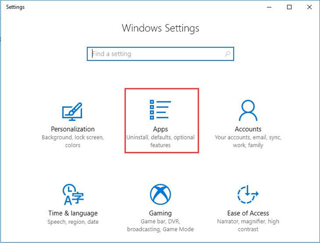 Solved: Can't Change Default Apps in Windows 10 - Windows 10