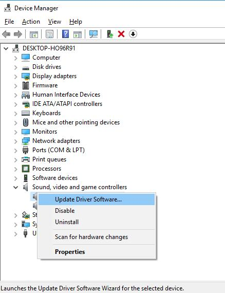 conexant audio driver windows vista 32 bit