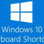 23 Shortcuts you Must Know on Windows 10