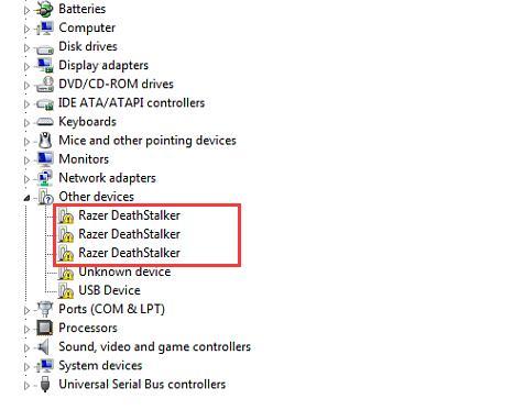 2 Ways to Download Razer Drivers for Windows 10 - Windows 10
