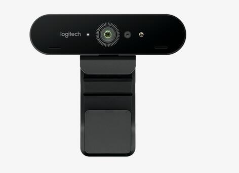 logitech camera not working on windows 10