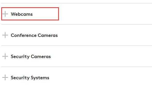 Fixed: Logitech Camera Not Working on Windows 10 - Windows