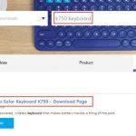 Fixed: Logitech Wireless Keyboard Not Working on Windows 10