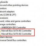 How to Fix Marvell 91xx Driver Issue on Windows 10