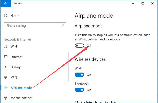 Fixed: Microsoft Hosted Network Virtual Adapter Missing or Could't