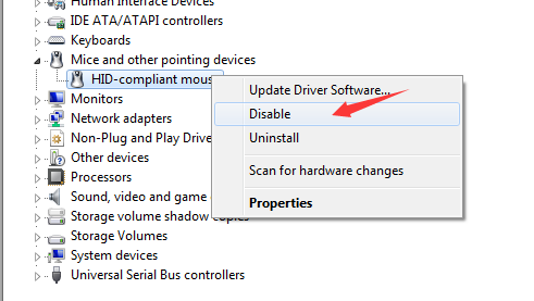 Logitech Unifying Receiver Not Recognized in Windows 10