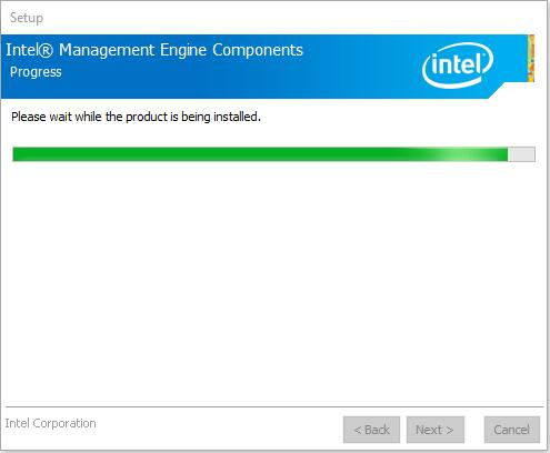 intel management engine components