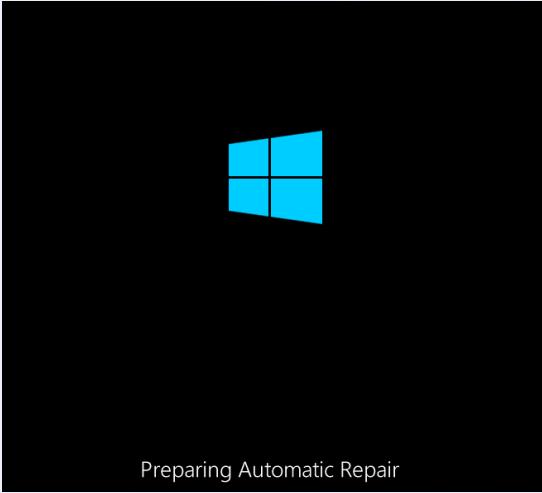 preparing automatic repairing