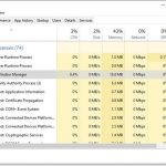 5 ways to Fix Desktop Window Manager DWM.exe High CPU Usage
