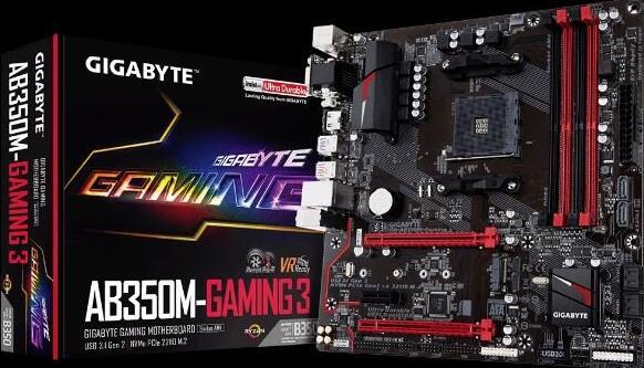 gigabyte motherboard driver