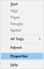 open desktop window manager properties