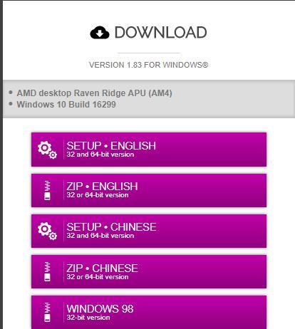 cpu z download