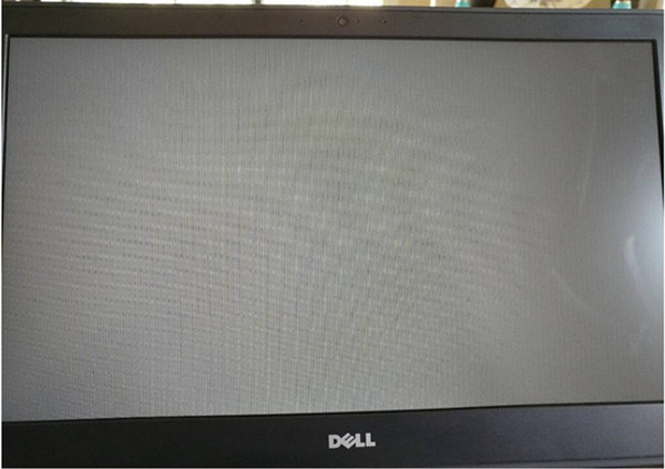 grey screen of death windows 10