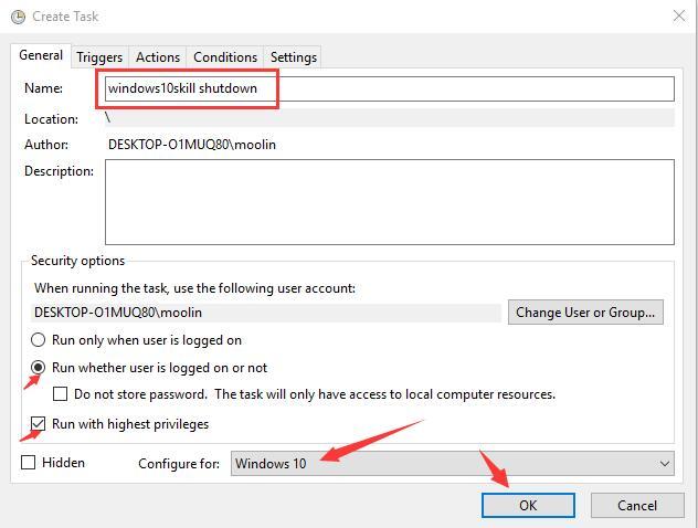 How to Schedule Shutdown on Windows 10 - Windows 10 Skills