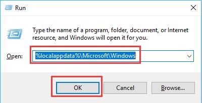 local appdata microsoft windows