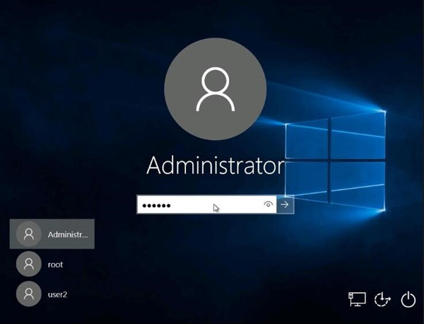 Windows 10 Login Screen Images Location New Blog Wallpapers