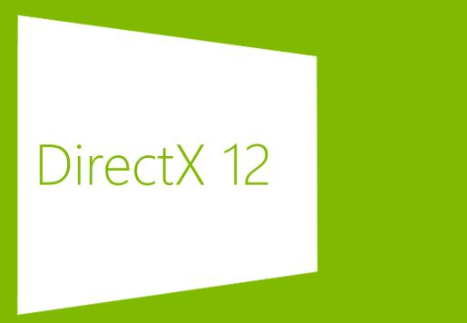 cannot install directx on windows 10