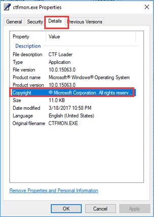 What is CTF Loader (ctfmon exe) and How to Disable it