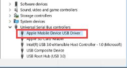 download apple mobile device usb driver