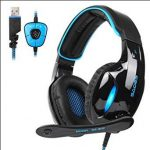 Download Sades Headset Drivers Windows 10, 8, 7