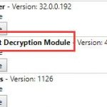 Fixed: Widevine Content Decryption Module Not Updating on Chrome
